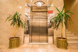 Al Raha Rotana Hotel Apartments, Residence  Khamis Mushayt - big - 26