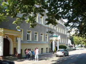 Centrum Kołobrzeg