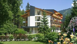 Ferienpark Waldpension Putz