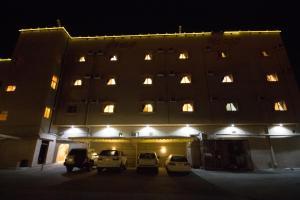 Al Raha Rotana Hotel Apartments, Residence  Khamis Mushayt - big - 17