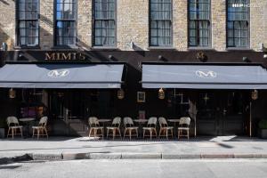 Mimi's Hotel Soho