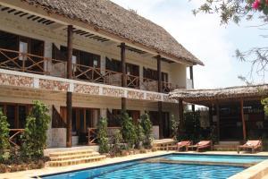 Tamani Villas - Annex - Kilima Juu Pwani