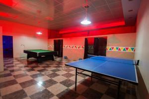 Al Raha Rotana Hotel Apartments, Residence  Khamis Mushayt - big - 10