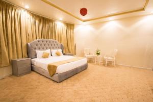 Al Raha Rotana Hotel Apartments, Residence  Khamis Mushayt - big - 32