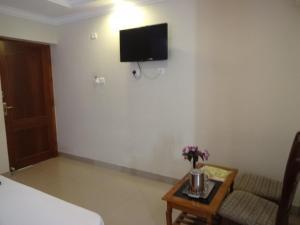 Hotel Susee Park, Hotels  Tiruchchirāppalli - big - 8