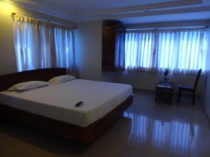 Hotel Susee Park, Hotels  Tiruchchirāppalli - big - 12