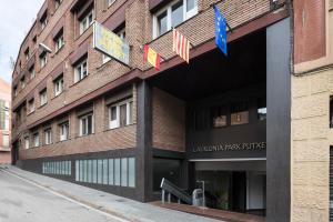 Foto Catalonia Park Putxet