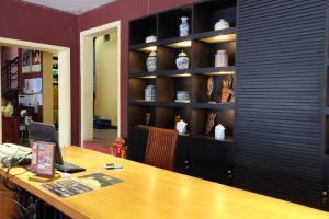 Inthira Thakhek, Hotels  Thakhek - big - 18