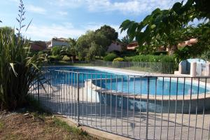Playa Del Oro, Apartmány  Favone - big - 4