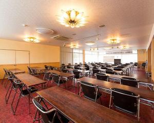 Kokumin Shukusha Hibiki, Hotels  Munakata - big - 87