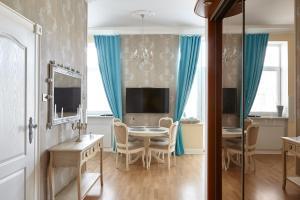 Apartamenty Kocham Morze