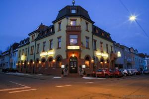 Saarland Hotel - Restaurant Milano - Honzrath
