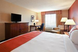 Holiday Inn Grand Rapids Downtown