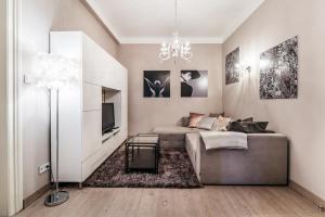 Apartament Milano Avanti