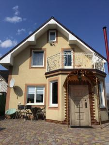 Жилой дом - Tannenwalde