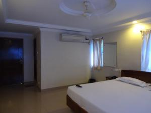 Hotel Susee Park, Hotels  Tiruchchirāppalli - big - 17