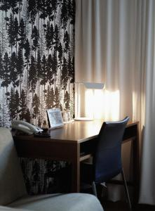 Hotell Conrad - Sweden Hotels, Hotely  Karlskrona - big - 13