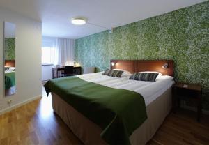 Hotell Conrad - Sweden Hotels, Hotely  Karlskrona - big - 12