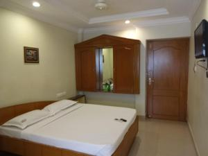 Hotel Susee Park, Hotels  Tiruchchirāppalli - big - 24
