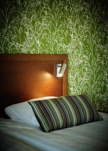 Hotell Conrad - Sweden Hotels, Hotely  Karlskrona - big - 11