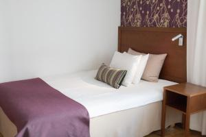 Hotell Conrad - Sweden Hotels, Hotely  Karlskrona - big - 47