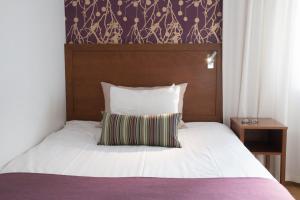 Hotell Conrad - Sweden Hotels, Hotely  Karlskrona - big - 46