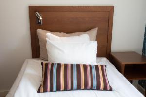 Hotell Conrad - Sweden Hotels, Hotely  Karlskrona - big - 43