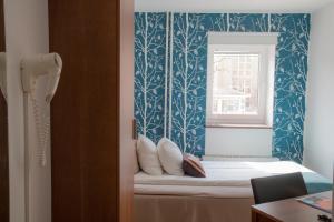 Hotell Conrad - Sweden Hotels, Hotely  Karlskrona - big - 16