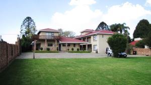Bel Air Guest House