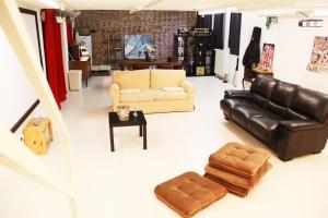 Amazing loft in Milan - AbcAlberghi.com