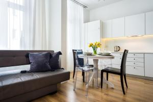 Apartament Felicjanek