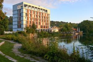 LAGO hotel & restaurant am see - Beimerstetten