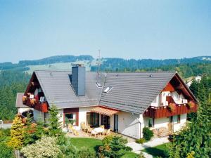 Landhaus Fischer - Hotel - Sankt Andreasberg / Sonnenberg