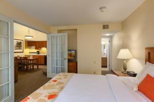 Residences at Daniel Webster - Hotel - Merrimack