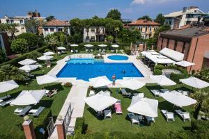 Marea Le Ville del Lido Resort - Quattro Fontane