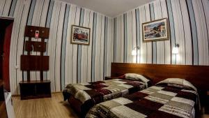 Загородный отель Райвола, Курортные отели  Рощино - big - 45