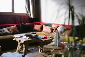 Ho36 Les Ménuires - Hotel - Les Menuires
