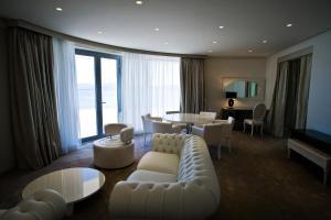Luxury Hotel Amabilis, Отели  Сельце - big - 63