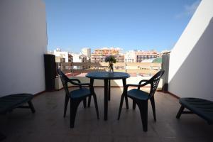 Hotel Valencia, Szállodák  Las Palmas de Gran Canaria - big - 9