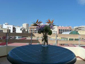 Hotel Valencia, Szállodák  Las Palmas de Gran Canaria - big - 2