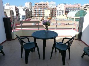 Hotel Valencia, Szállodák  Las Palmas de Gran Canaria - big - 5