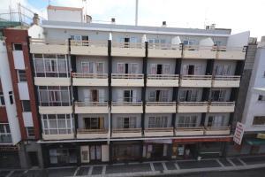 Hotel Valencia, Отели  Лас-Пальмас-де-Гран-Канария - big - 20