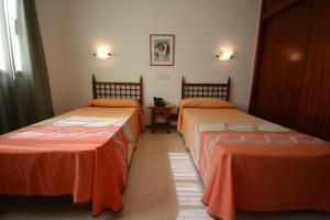 Hotel Valencia, Szállodák  Las Palmas de Gran Canaria - big - 10