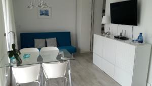 Apartament Na Klifie