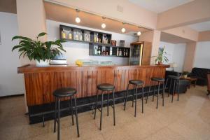 Hotel Valencia, Отели  Лас-Пальмас-де-Гран-Канария - big - 19