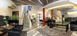 Hotel Residenza Alighieri - AbcAlberghi.com