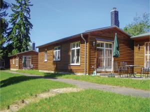 Two-Bedroom Holiday Home in Settin - Crivitz