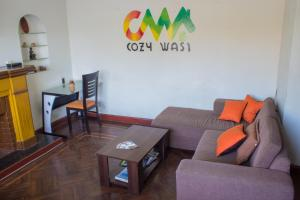 Cozy Wasi, Ostelli  Lima - big - 53