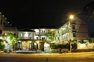 Hoi An Estuary Villa, Hotels  Hoi An - big - 100