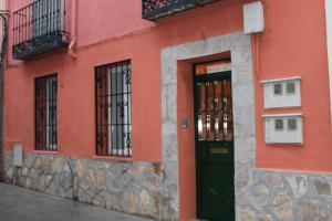 Apartamento Turistico La Cañada